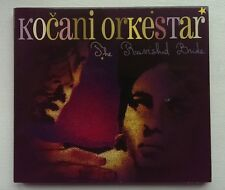 Kocani Orkestar - The Ravished Bride (2008) CD Compilation