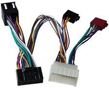 Câble Faisceau kit Mains Libres pour PARROT KML Hyundai Matrix Santa Fe Sonata