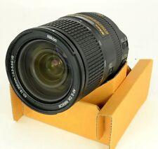 Nikon AF-S Nikkor DX 18-300mm f/3.5-5.6 ED VR Reiseobjektiv