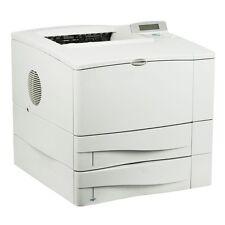 HP LaserJet  4000TN 4000 TN Mono Laser Printer C4121A