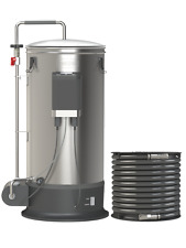 AUGUST SALE GRAINFATHER CONNECT  Blue Tooth Mash Brewing System home brew