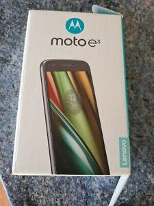 Motorola Moto E3 - 8GB - Black