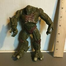 Hasbro Marvel The Incredible Hulk Movie Abomination action figure loose 2007