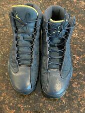 Jordan 13 Retro Squadron Blue Size 14