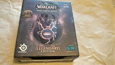 SteelSeries WOW World of Warcraft: Legendary MMO Gaming Mouse