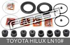 Front Brake Caliper Repair Kit For Toyota Hilux Ln10# (1988-1997)