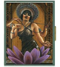 Classic Hardware Wallet Case BONNI REID - LAKSHMI - Great Art!