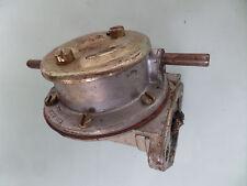 Citroen 2CV6 2CV Ente / Dyane / LN Benzinpumpe Kraftstoffpumpe runder Deckel