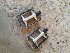 Pedales bicicleta de aluminio