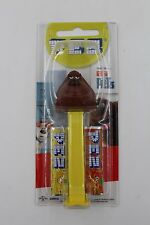 PEZ Dispenser - Duke from The Secret Life of Pets Free UK Delivery
