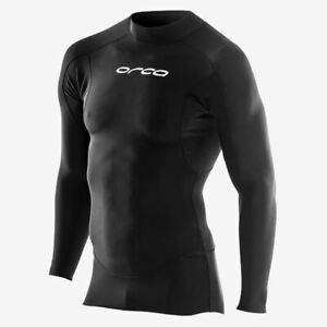 Orca Unisex Neoprene Wetsuit Base Layer Top from Ezi Sports