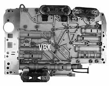 Mercedes 722.6 Valve Body Rebuild Service, Casting # 0406 (LIFETIME WARRANTY)