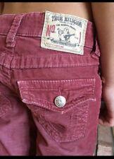 True Religion Boys Jack Corduroy Jeans Size 6