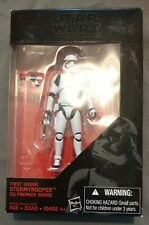 Hasbro Star Wars The Black Series 6-Inch First Order Stormtrooper