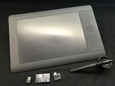 Intuos 5 Touch Wacom 6x9 Medium Tablet PTH650 Intuos 5 Mac/PC W Wireless Kit nur