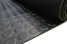 Noppenmatte 8,50 € /m² Antirutschmatte 3mm Gummimatte Gummi 160 cm breit 300 cm
