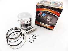 HONDA XR80 79-03 STD FORSETI PISTON KIT 47.5mm RINGS PIN CLIPS