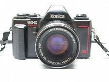 Fotocamere analogiche reflex