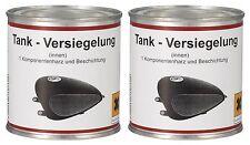 2x WAGNER SPEZIALSCHMIERSTOFFE Einkomponentenharz Tankversiegelung 250 ml