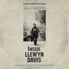 Inside Llewyn Davis: Original Soundtrack Recording, Various Artists CD | 0075597