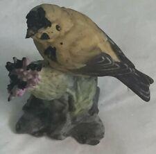 Kaiser Porcelain Bird Figurine