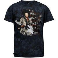 Jimi Hendrix - American Treasure Adult Mens T-Shirt