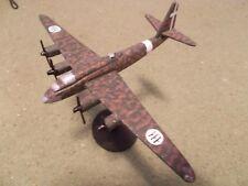 Built 1/144: Italian PIAGGIO 108 Bomber Aircraft