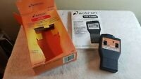 ACTRON Code Scanner Ford Lincoln Mercury Orig Box + Booklet F1