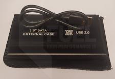 USB 2 External Hard Disk Drive Pocket Size