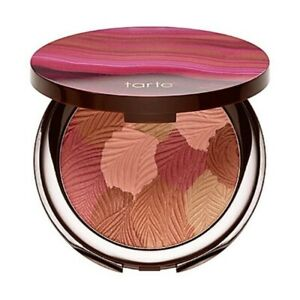 Tarte CC Park Ave Princess Colored Clay Bronzer Blush - Pink Bronze New In Box