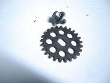 04 13 Honda CBR 1000 RR piñon bomba aceite OEM sprocket oil pump 15134MEL000