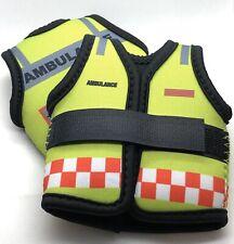 Ambulance Officer Bottle Holder, Paramedic Stubby Holder, 1 x Bottle holder