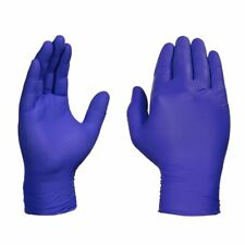 Nitrile / Latex / Vinyl Powder Free Gloves ALL SIZES + STRONG 50/100/1000 PCS ?