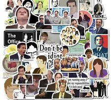 The Office, TV series 50 sticker pack Acekar