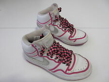 Women's NIKE 'Court Force High 09' Sz 6.5 US Casual Shoes | 3+ Extra 10% Off
