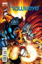 Hawkeye #14 (Vol 4) 1:20 Walter Simonson Variant