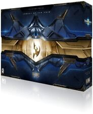 StarCraft II 2 Legacy of the Void - Collector's Edition (PC/MAC, 2015, Blizzard)
