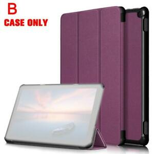 Universal  Leather Tablet Stand Flip Cover