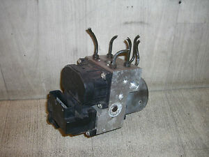 ABS Hydraulikblock Hydroaggregat MR289333 Mitsubishi Eclipse D30/D32A 2G