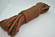 New Erotic Fetish Shibari Rope Adult Toy Bundle Rope Bondage 10 Meter