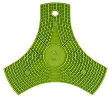 Pinti inox S.p.a. Bra - Safe Presine/sottopenatola in Silicone colore Ver...