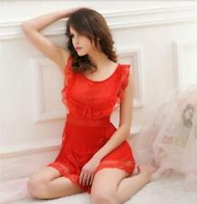 Chiffon L Everyday Sleepwear for Women