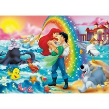 Full Drill Diamond Painting 5D DIY Prince and mermaid Embroidery Kit Souvenir