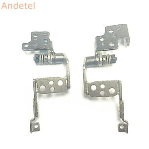Toshiba L830 L835 Laptop LCD/LED Axis Hinges Loops Screen Hinge Set Right&Left