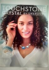 Touchstone Crystal Swarovski Group Spring/Summer 2015 Catalog
