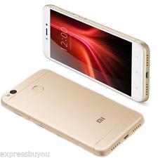 4100mAh XiaoMi Redmi 4X 32GB ROM 3GB RAM 13MP HD Smartphone MIUI 8 DTOUCH Handy