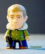 Sherlock The Baker Street Collection Titans Vinyl Figures John Coat Gun 2/20