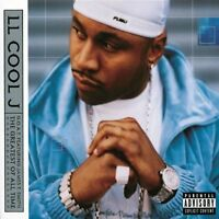 LL Cool J G.o.a.t. feat. James T. Smith-The greatest of all time (2000) [CD]