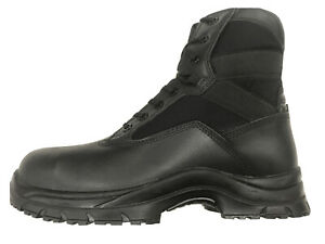 GOLIATH DLPM1257 Safety Steel Toe YDS Boot, Army Issue Various Sizes New