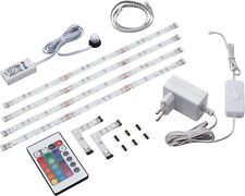Brilliant LED Set G93934A72 LED Light Strip Leuchtband Mit Dimmer